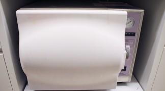 オートクレーブ(高圧蒸気滅菌機)