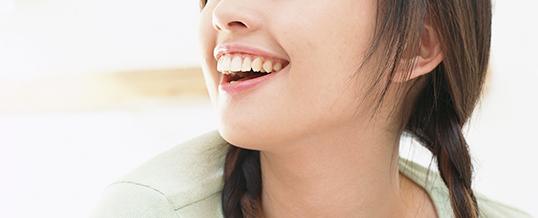 白く輝く歯へ ~ホワイトニング ②~