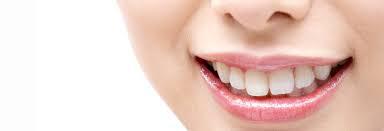白く輝く歯へ ~ホワイトニング ①~